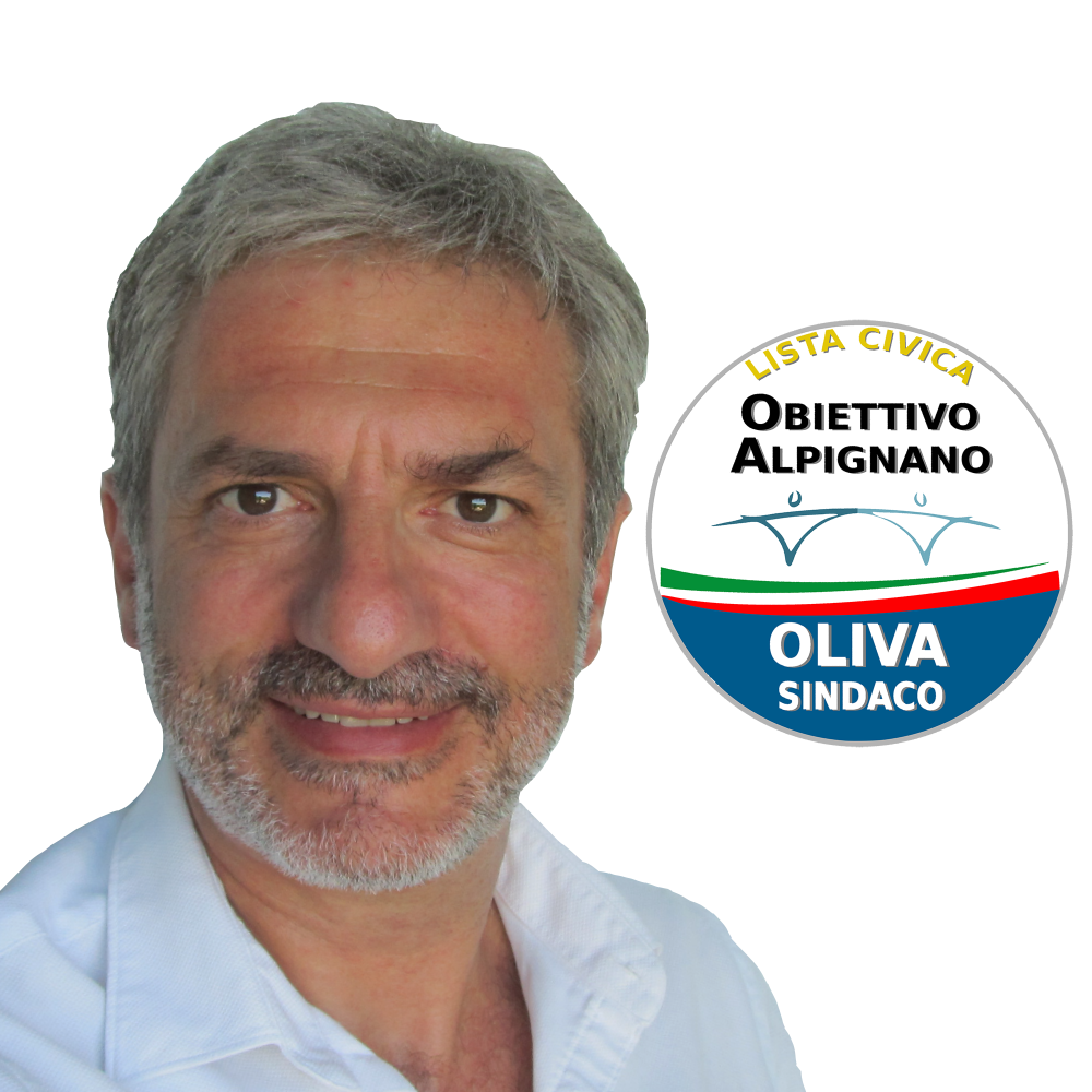 Andrea Oliva Sindaco